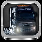 Truck Parking 2015