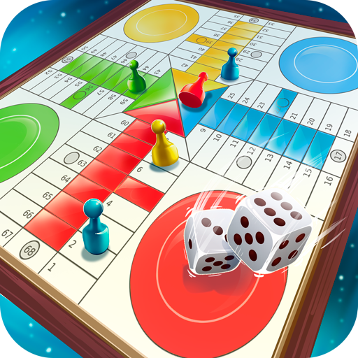 Parcheesi Ludo Multiplayer - Classic Board Game (game)