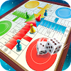 Parcheesi Ludo Multiplayer - Classic Board Game