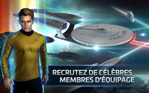 Télécharger Star Trek™ Fleet Command apk mod screenshots 5