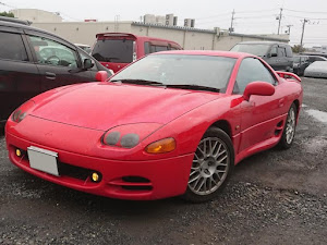 GTO Z16A ツインターボのカスタム事例画像 ふぇのむさんさんの2018年10月04日02:14の投稿