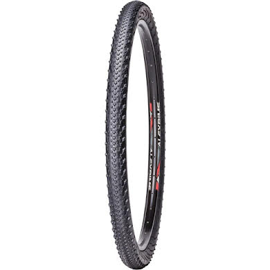 "CST Fringe Tire: 20 x 2.80"", Wire Bead"