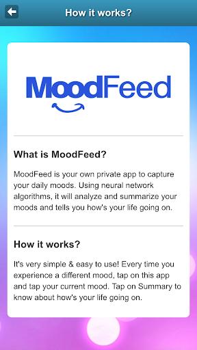 MoodFeed