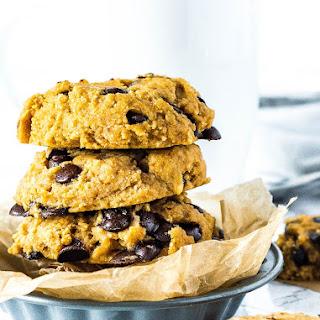Vegan & Gluten Free Chocolate Chip Cookies Recipe