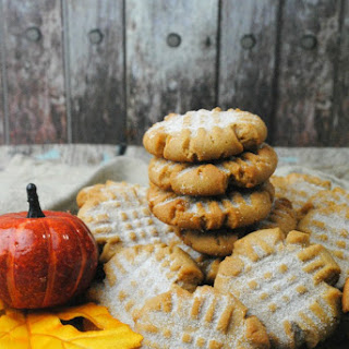 Whipped Peanut Butter Cookies Recipes