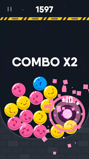 Balls Bounce Blast 1.4.3175 screenshots 2