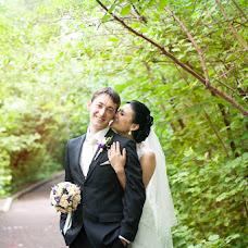 Wedding photographer Elena Belinskaya (elenabelin). Photo of 16.06.2013