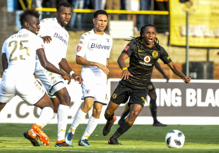Kaizer Chiefs Fc: Kaizer Chiefs Held At Wits, SuperSport Beat Celtic