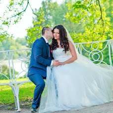 Wedding photographer Valentin Chernov (Valtron). Photo of 05.03.2014