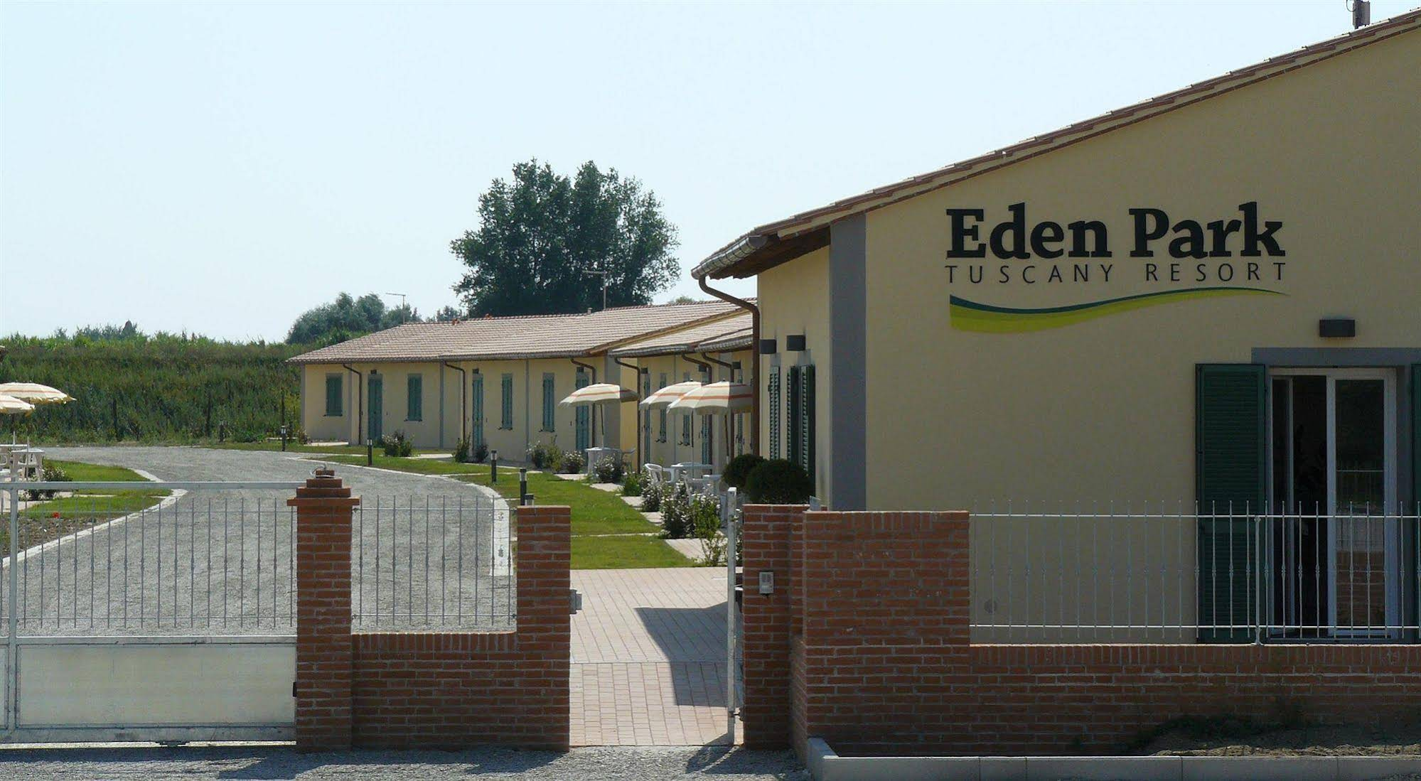 Eden Park Resort