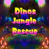 Dinos Jungle Rescue