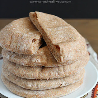 Healthy Pita Bread Fillings Recipes.