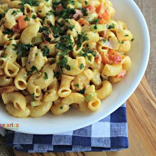 Chipotle Macaroni Salad.