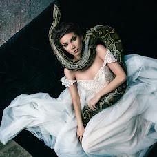 Wedding photographer Ekaterina Saginadze-Kokotova (saginadze). Photo of 08.05.2017