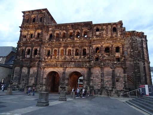 Trier, Deutschlands älteste Stadt