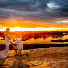 Fotógrafo de casamento Leonardo Carvalho (leonardocarvalh). Foto de 07.03.2019