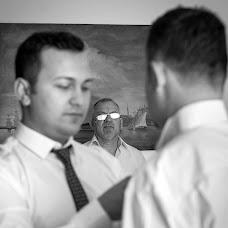 Wedding photographer Ciprian Grigorescu (CiprianGrigores). Photo of 23.11.2018