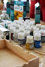 Photo: Смрлу можно смешивать с красками Мун и Призма