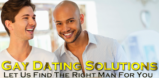 gay dating solutions