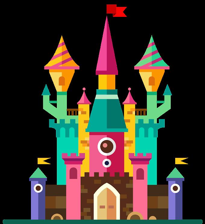 Cute Castle eQ6HzMhZSUZW-i6feFDD