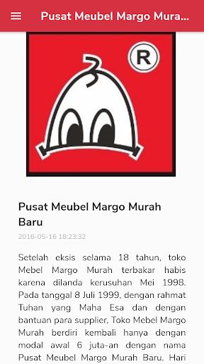 Pusat Meubel Margo Murah Baru ss3