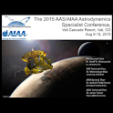 AAS/AIAA Conference 2015