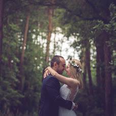 Wedding photographer Jacek Kawecki (JacekKawecki). Photo of 26.11.2017