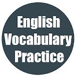 English Vocabulary Practice icon