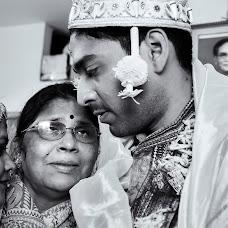 Wedding photographer Ranita Roy (Ranita). Photo of 01.10.2018