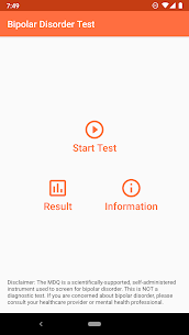 Bipolar Test 1