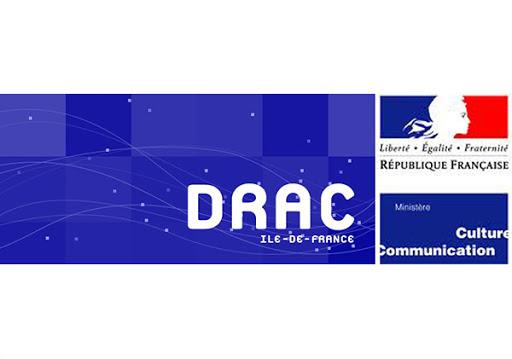 logo drac IDF