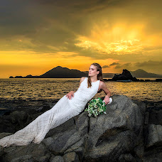 Wedding photographer Julio Montes (JulioMontes). Photo of 10.08.2018