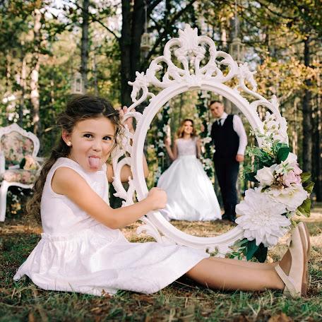 Fotógrafo de bodas Andrei Danila (DanilaAndrei). Foto del 30.12.2017