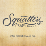 Logo of Squatters American Wheat
