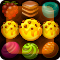 Tasty Jewel: Swap and Match Sweets icon