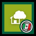 Italy – Farm Holidays icon