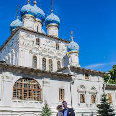 Wedding photographer Ekaterina Simina (Katerinaph). Photo of 22.08.2015