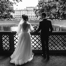 Wedding photographer Maksim Lobikov (MaximLobikov). Photo of 20.09.2017