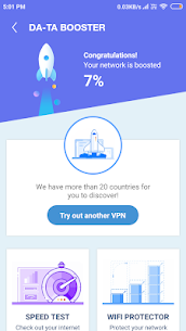PRIVATE VPN PRO NETWORK / PAID APP NO ADS v1.0 [Paid] APK [Latest] 4