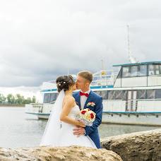 Wedding photographer Damir Boroda (damirboroda). Photo of 28.05.2017