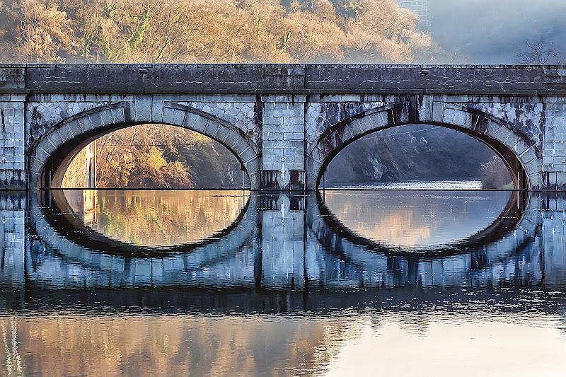 ..Ponte, Maschera o Occhi..... di maurizio_varisco