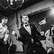 Wedding photographer Oleg Babenko (obabenko). Photo of 21.08.2017