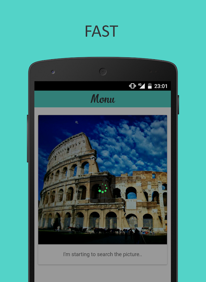 Monu- screenshot