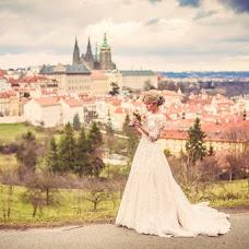 Wedding photographer Martin Kral (Kral). Photo of 12.03.2017