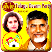 TDP Photo Frames