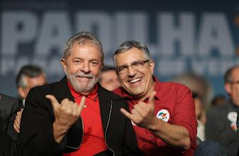 Photo: Foto: Ricardo Stuckert/InstitutoLula