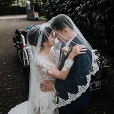 Wedding photographer Gilang Ramadhan (gravia). Photo of 04.04.2017