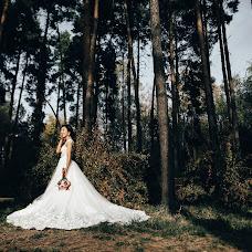Wedding photographer Ruslan Mashanov (ruslanmashanov). Photo of 15.03.2018