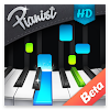 Pianist HD Beta APK