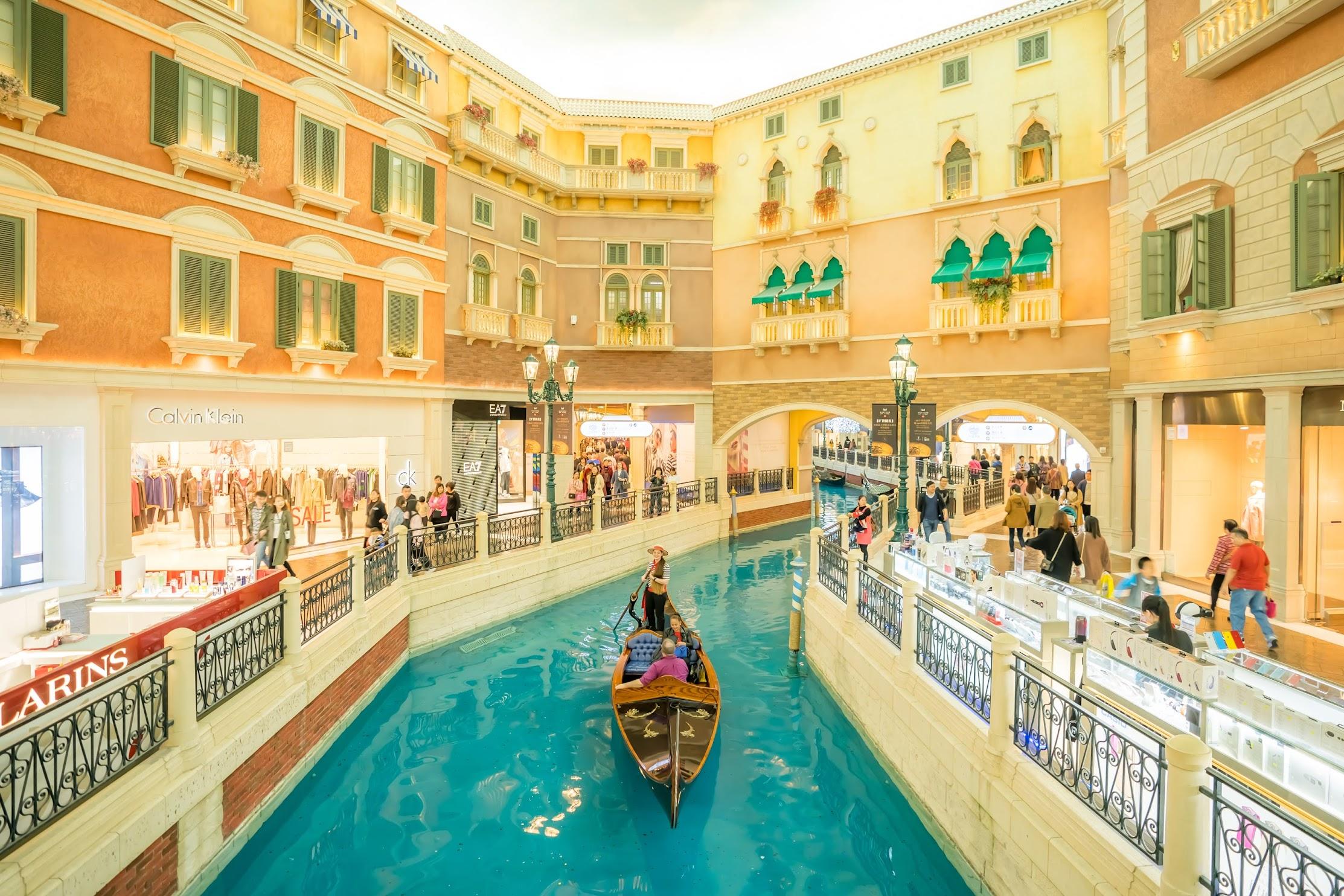 Venetian Macao3